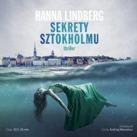 Sekrety Sztokholmu - Hanna Lindberg - audiobook