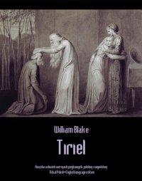 Tiriel - William Blake - ebook