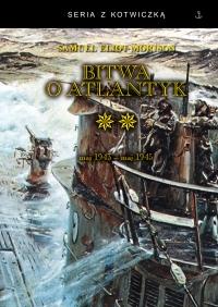 Bitwa o Atlantyk 2 - Samuel Eliot Morison - ebook