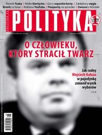 Polityka nr 48/2018