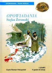 Opowiadania - Stefan Żeromski - audiobook