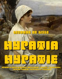 Hypatia. Hypatie