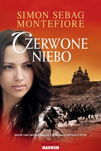 Czerwone niebo - Simon Sebag Montefiore - ebook