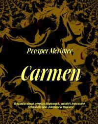 Carmen - Prosper Mérimée - ebook