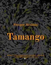 Tamango - Prosper Merimee - ebook