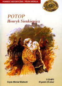 Potop - Henryk Sienkiewicz - audiobook