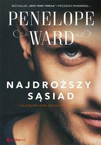 Najdroższy sąsiad - Penelope Ward - ebook