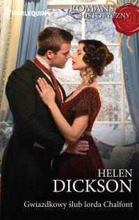 Gwiazdkowy ślub lorda Chalfont
