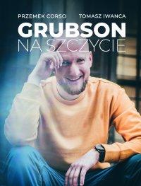 GrubSon. Na szczycie - Tomasz Iwanca - ebook