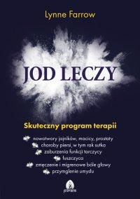 Jod leczy - Lynne Farrow - ebook