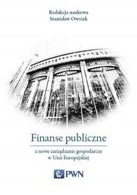 Finanse publiczne - Stanisław Owsiak - ebook