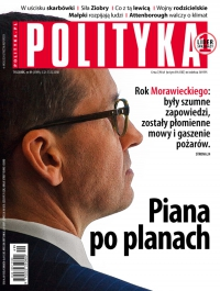 Polityka nr 49/2018