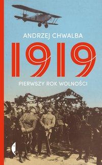 1919 - Andrzej Chwalba - ebook