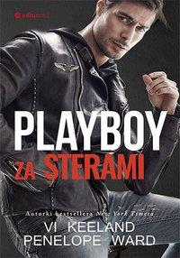 Playboy za sterami - Penelope Ward - ebook