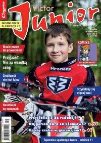 Victor Junior nr 12 (310) 16 czerwca 2016