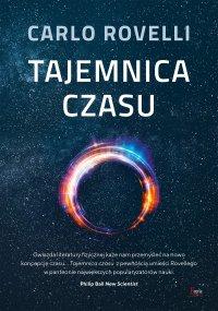 Tajemnica czasu - Carlo Rovelli - ebook