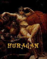 Huragan. Zbiór nowel