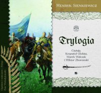 Trylogia - Henryk Sienkiewicz - audiobook
