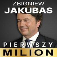 Pierwszy milion. Jak zaczynali: Zbigniew Jakubas, Marcin Beme, Józef Wojciechowski i inni - Kinga Kosecka - audiobook