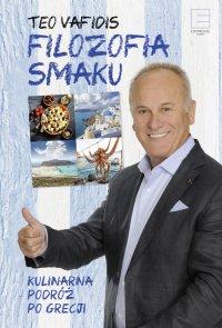 Filozofia smaku - Teo Vafidis - ebook