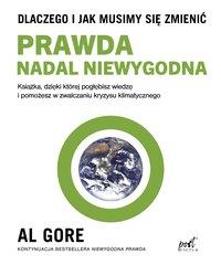 Prawda nadal niewygodna - Al Gore - ebook