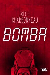 Bomba - Joelle Charbonneau - ebook