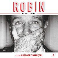 Robin. Biografia Robina Williamsa - Dave Itzkoff - audiobook