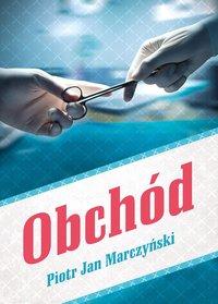 Obchód - Piotr Jan Marczyński - ebook