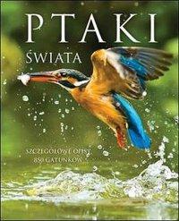 Ptaki świata - Jacek Twardowski - ebook
