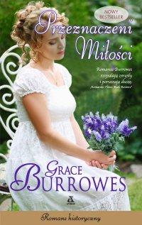 Przeznaczeni miłości - Grace Burrowes - ebook