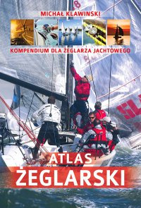 Atlas żeglarski - Michał Klawinski - ebook