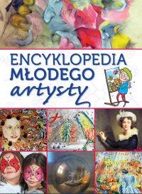 Encyklopedia młodego artysty - Joanna Babiarz - ebook