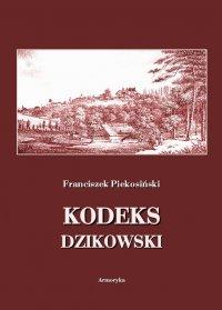 Kodeks dzikowski