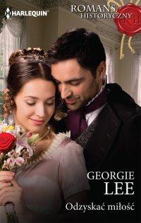 Odzyskać miłość - Georgie Lee - ebook