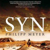 Syn - Philipp Meyer - audiobook