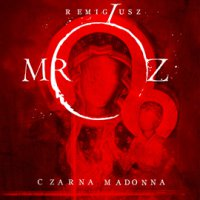 Czarna Madonna - Remigiusz Mróz - audiobook