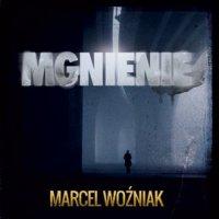 Mgnienie - Marcel Woźniak - audiobook