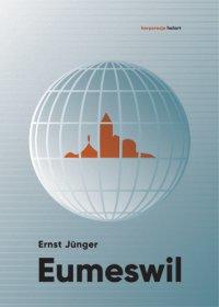 Eumeswil - Ernst Junger - ebook