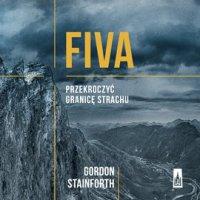 Fiva - Gordon Stainforth - audiobook
