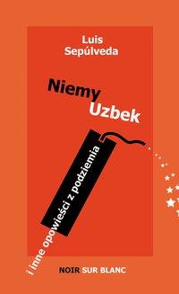 Niemy Uzbek