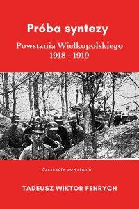 Próba syntezy Powstania Wielkopolskiego 1918-19