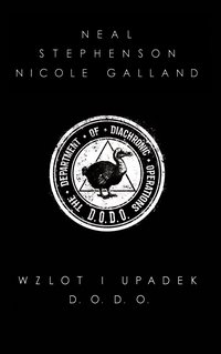 Wzlot i upadek D.O.D.O. - Neal Stephenson - ebook