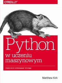 Python w uczeniu maszynowym - Matthew Kirk - ebook