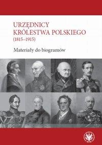 Urzędnicy Królestwa Polskiego (1815-1915)