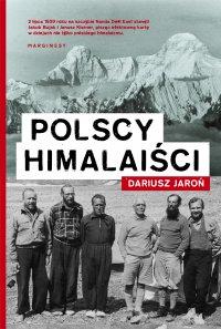 Polscy himalaiści - Dariusz Jaroń - ebook