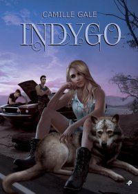 Indygo - Camille Gale - ebook