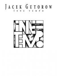Inne tempo - Jacek Gutorow - ebook