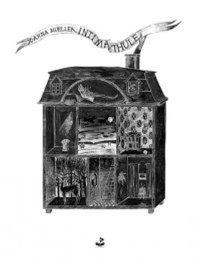 Intima thule - Joanna Mueller - ebook
