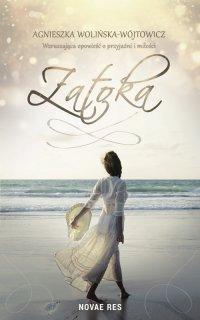 Zatoka - Agnieszka Wolińska-Wójtowicz - ebook