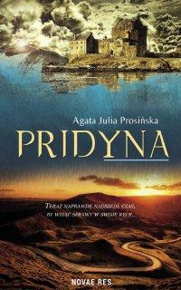 Pridyna - Agata Julia Prosińska - ebook